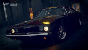 Forza Horizon 2 - Dodge Charger R/T by RyoFox630