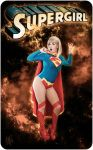 Supergirl new 52 by clefchan