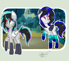 Comision-sisters by Jgreti