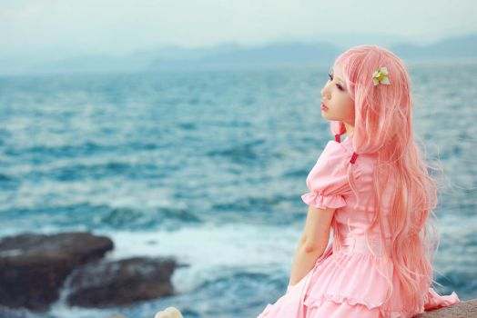 Guilty Crown - mana 06 by Phoenixiaoio
