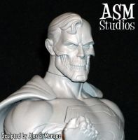 Cyborg Superman - 1 by ASM-studio