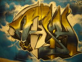 nash piece by nashone