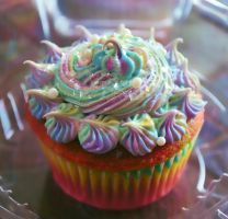 Rainbow Confections by EgyptionMystery