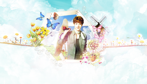 HPBD Luhan by Jungyedolly