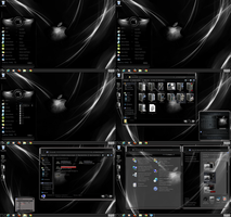 windows 7 theme black glass mac (2) by tono3022
