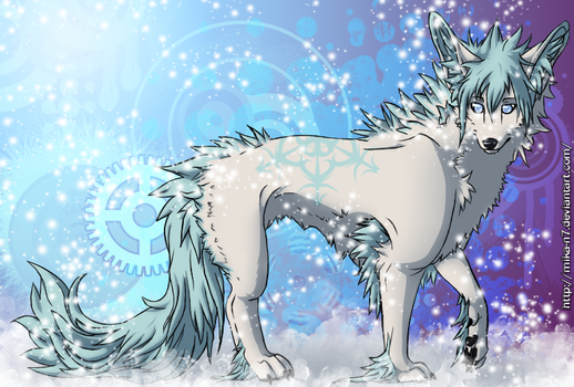 Givre by Mika-n7