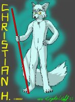 Christian H. by lightwolf21