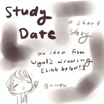 Study Date: What Happened by LinksInMe