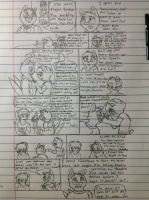 Strictly Between a Husband and Wife - 6/29/14 by Jestloo
