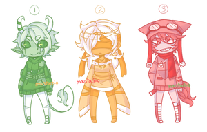 Randomdopts :closed: by Moustachio-adopts