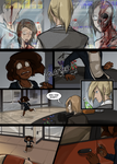 There Are No Wolves - Page 24 by hnkkorgris