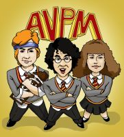 AVPM by meimicat