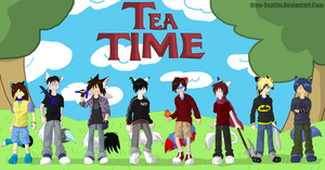 .:TEA TIME:. by Oreo-Septim