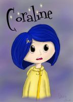 Coraline by DianeMoore