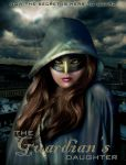 The Guardian's daughter (fake book cover) by TheSearchingEyes
