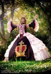 The Princess of the Kingdom of Clow by Neferet-Cosplay