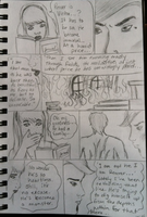 Fable 2 Quick Sketch Comic Page 35 by Tinalbion