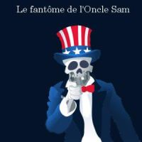Le fantome de l'oncle Sam by patate18