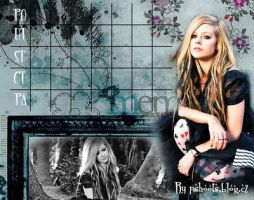 Avril Lavigne Timetable by IamMartina