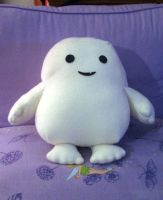 Adipose by Doctor-Who-10th