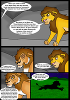 Beginning Of The Prideland Page 6 by Gemini30
