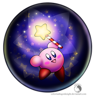 30 Day Kirby Challenge - 28 - Star Rod by CelestiaDragonKnight
