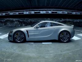 Audi aQa version-3 7 by cipriany