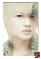 +Hero Jaejoong Vector+ by LykanYouko