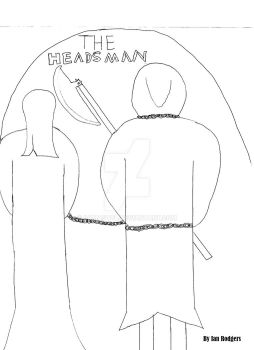 Cover for The Headsman by Samastol