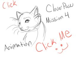 Cloverpaw Mission 4 by Madkazer