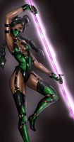 mk jade by ElecoMoroco