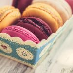 Macaron by cloduy