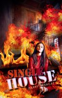 Single House // Book Cover (concurso) by harrytakeacat