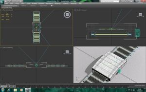 Building a watch 3ds max by Lapt0pGuy