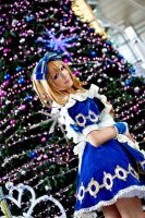 Alice Liddell 5 by pinkberry-parfait