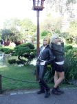 Edward and Winry cosplay by TsuTamaShu
