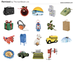 Remixed by IconBlock