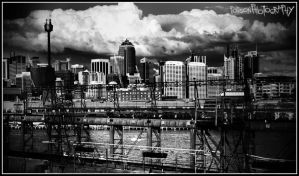 .the harbour :: 6. by kierrathorn