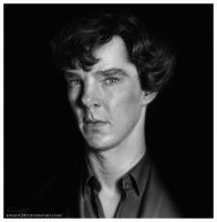 Sherlock by Kinght200