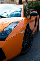 Superleggera by andrelages