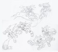 CE WIPS Team battle by LeatherRuffian