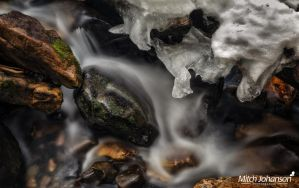 Melting Ice by mjohanson