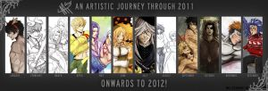 2011 Summary by MoritaTsubaki