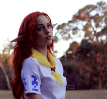 Malon.2 by fae-photography