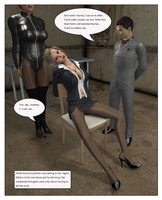 Agent Molly's Last Mission P2 - 5 by kyokohe
