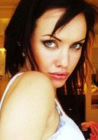 double of angelina jolie2 by therealclone