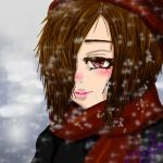 Winter is Coming... by Daiahanahime