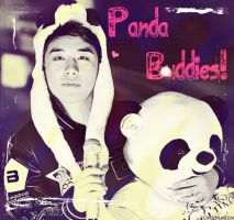 Seungri - Panda Buddies by KateW49