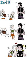 How to cheer up a mage part 2 by xXxBlackKnightxXx