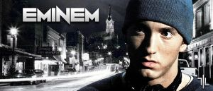 Eminem by carbon136